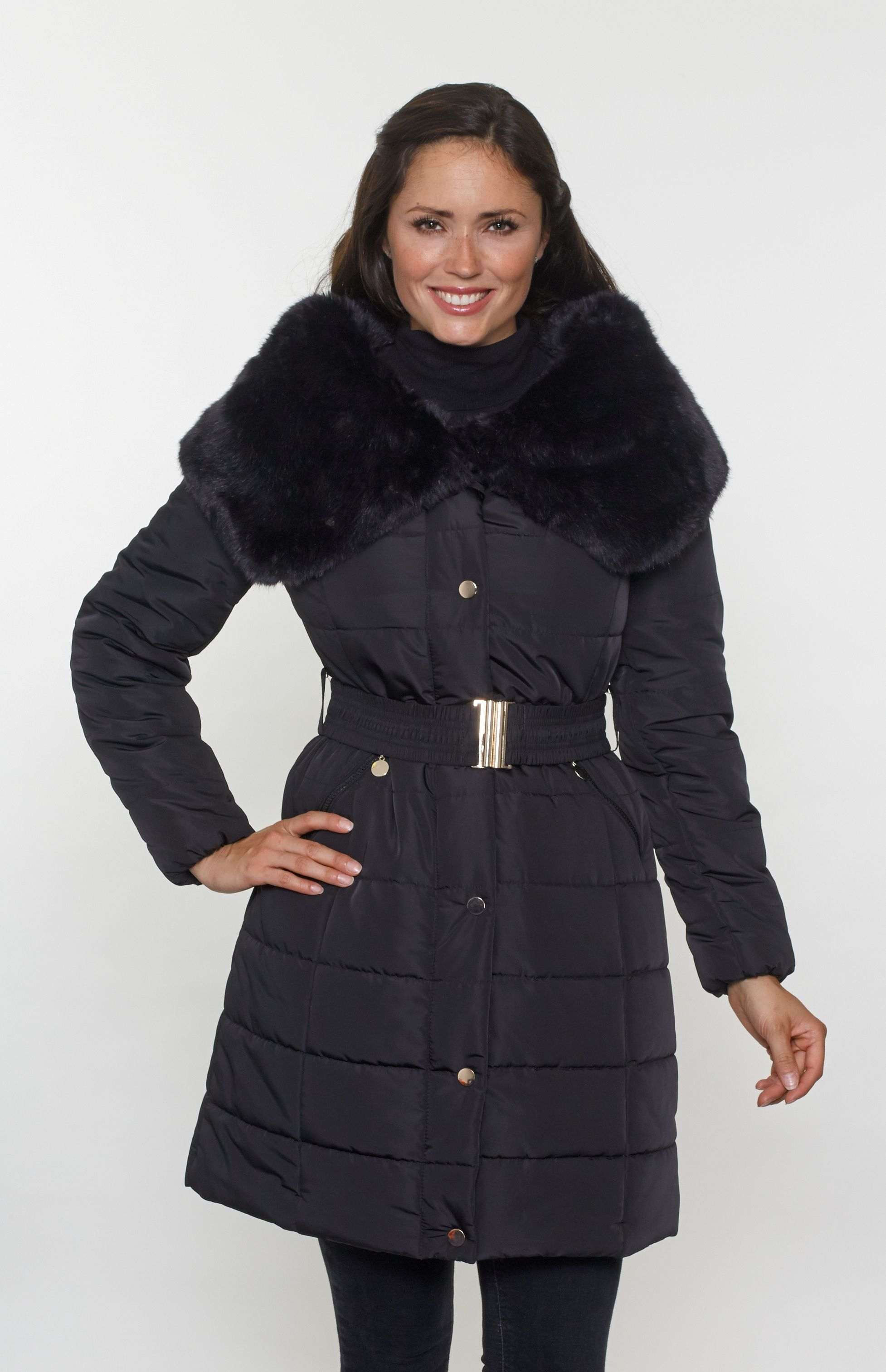 Womens Padded Coats Sale FNnBRG